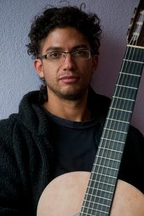 Maestro Edgar Granda