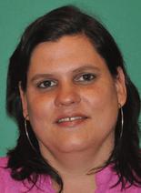 Maestra Jacqueline Batista
