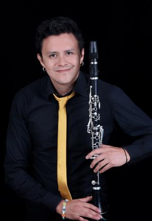 Maestro Nelson Andrés Enríquez