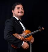 Maestro Daniel Baca
