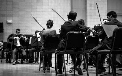 Clases de Violín, la Maravilla de Aprender a Tocarlo