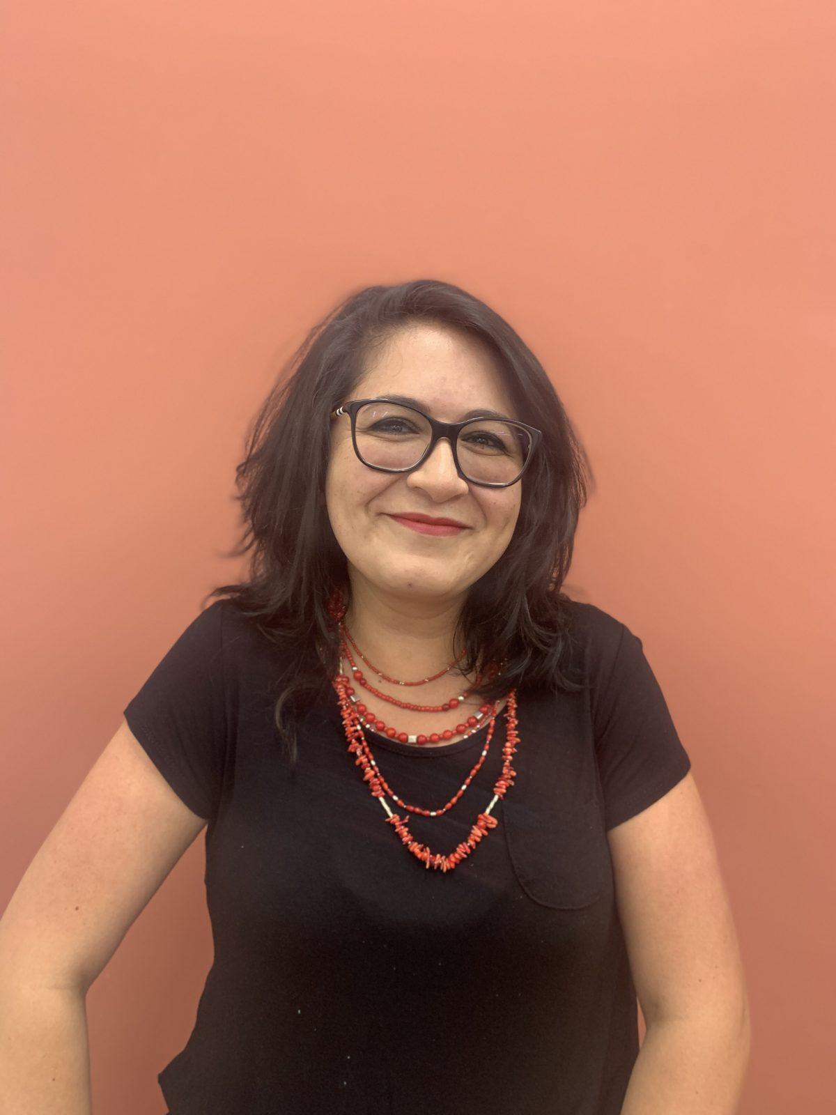 Maria Fernanda Reyes Ocaña