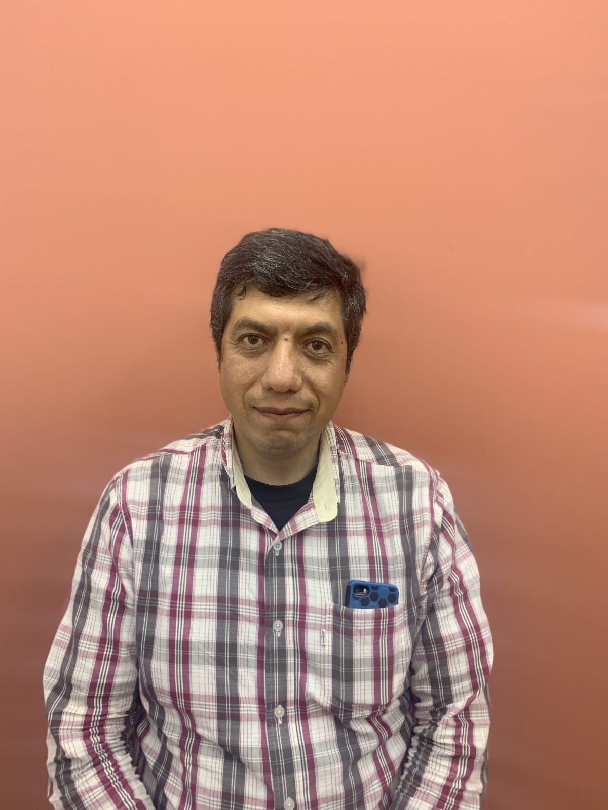 Luis Fernando Carrera