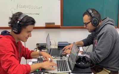 Música y Tecnología